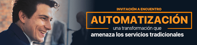 Invitación a encuentro: Automatización