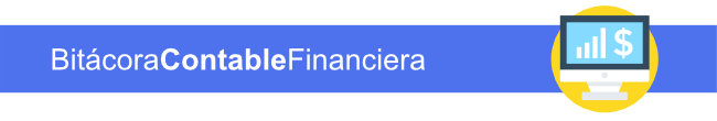 Bitácora Financiera