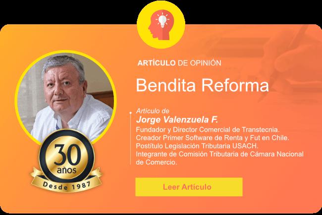 Bendita Reforma