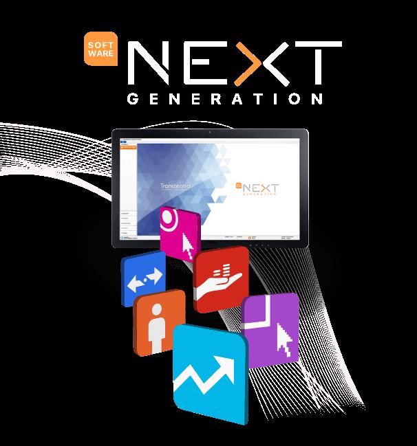 Soluciones Transtecnia Plataforma Next Generation