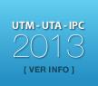 UTM, UTA e IPC