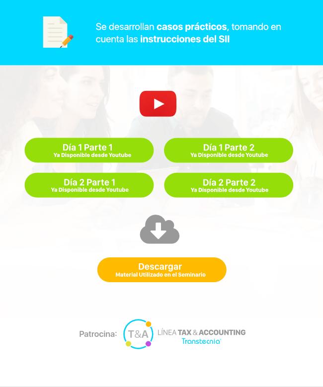 Video Seminario Luis Catrilef